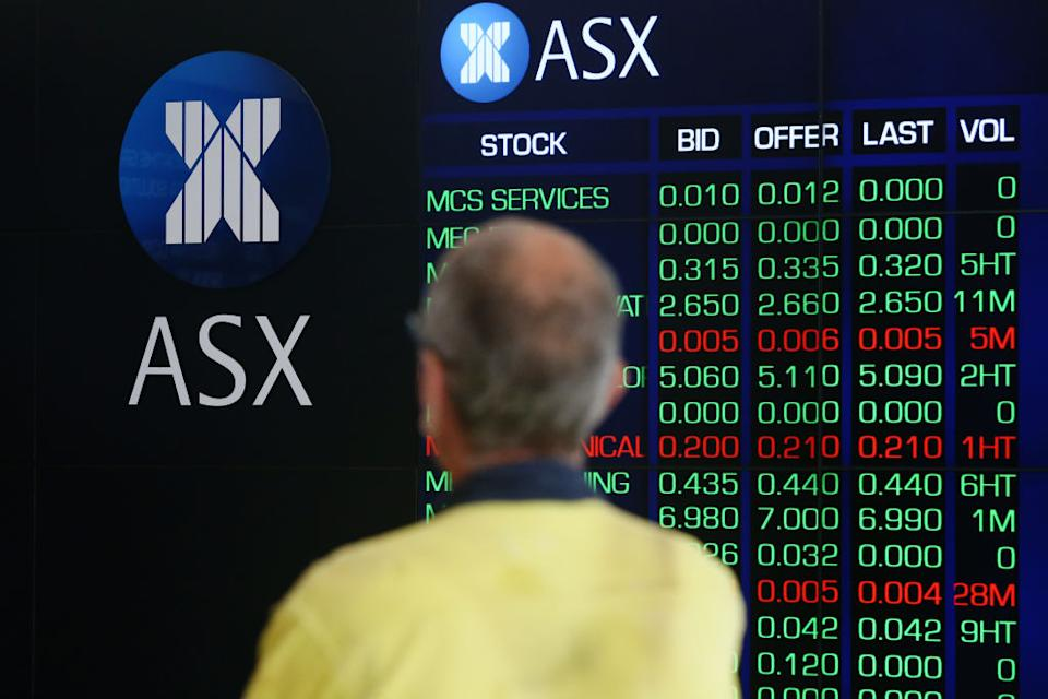 The ASX has opened slightly higher. Source: Getty