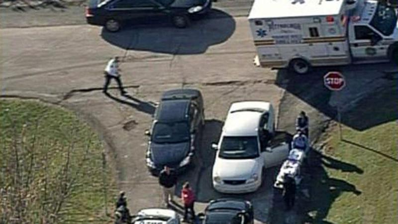 Pittsburgh School Shooting Wounds Three, Prompts SWAT Response