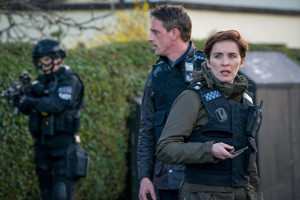 <p>Line Of Duty producers announce casting for new show </p> (BBC/World Productions/Steffan Hill)