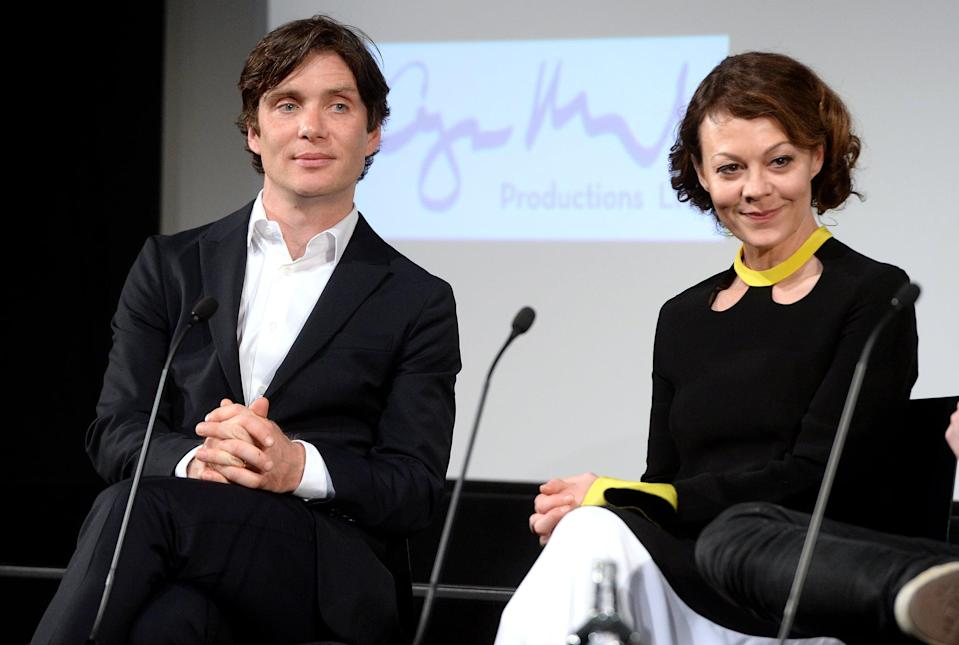 """<p>Cillian Murphy <a href=""""https://ew.com/tv/cillian-murphy-helen-mccrory-tribute/"""" class=""""link rapid-noclick-resp"""" rel=""""nofollow noopener"""" target=""""_blank"""" data-ylk=""""slk:shared a statement"""">shared a statement</a> with <b>Entertainment Weekly</b>: </p> <p>""""I am broken-hearted to lose such a dear friend. Helen was a beautiful, caring, funny, compassionate human being. She was also a gifted actor – fearless and magnificent. She elevated and made humane every scene, every character she played. It was a privilege to have worked with this brilliant woman, to have shared so many laughs over the years. I will dearly miss my pal. My love and thoughts are with Damian and her family.""""</p>"""