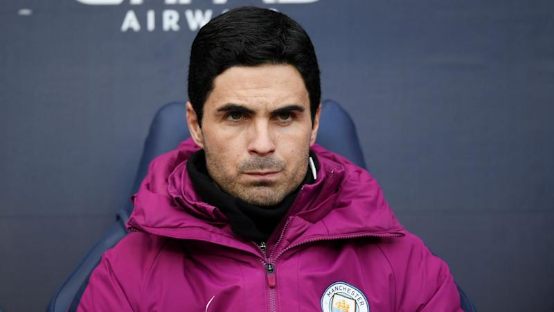 'We have been very respectful' - Arsenal deny any wrongdoing in Arteta pursuit