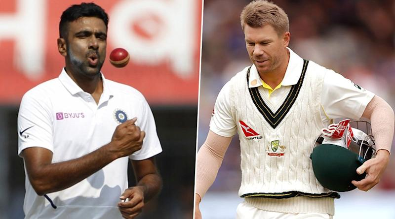 Ravi Ashwin Comes Up With A Cool Reply After David Warner Fan Raised Objection Over His Tweet Trolling the Australian Cricketer Following TikTok Ban in India