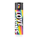 <p>Keep your lips moisturized with the <span>ChapStick Love Wins Cotton Candy ChapStick Lip Balm 12ct</span> ($24). 10% of profits going to the It Gets Better Project.</p>