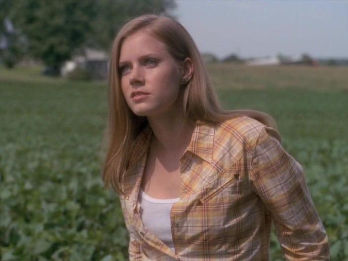 amy adams on the west wing