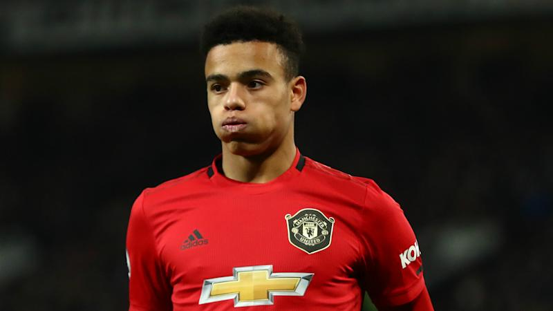 Manchester United, Greenwood douteux face à Crystal Palace