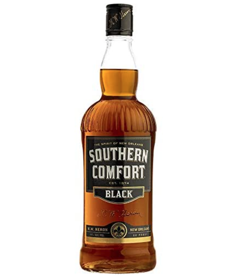 Southern Comfort Black Whiskey