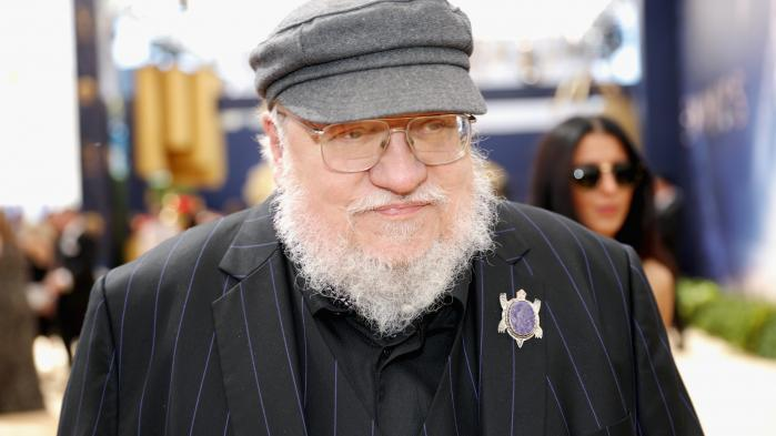 George RR Martin a refusé de faire une apparition de la saison 8 — Game of Thrones