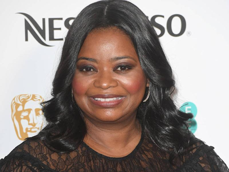 Octavia Spencer on 'Ma' and the Rise of Black Women in ...