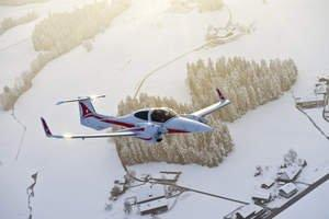 Aurora Delivers First Centaur Optionally-Piloted Aircraft to Swiss Department of Defence