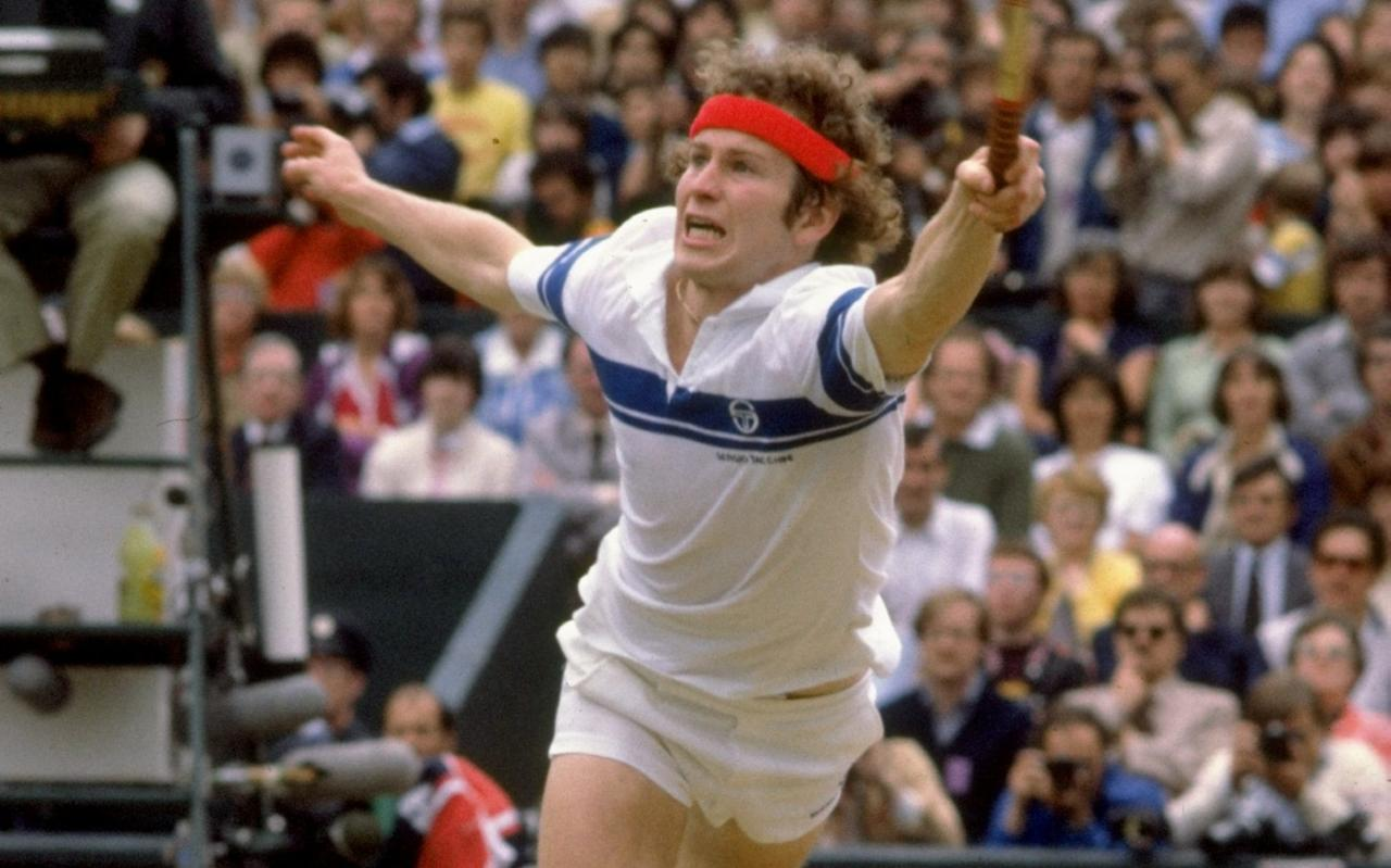 John McEnroe: The Royal family should bow and curtsey to the players at Wimbledon