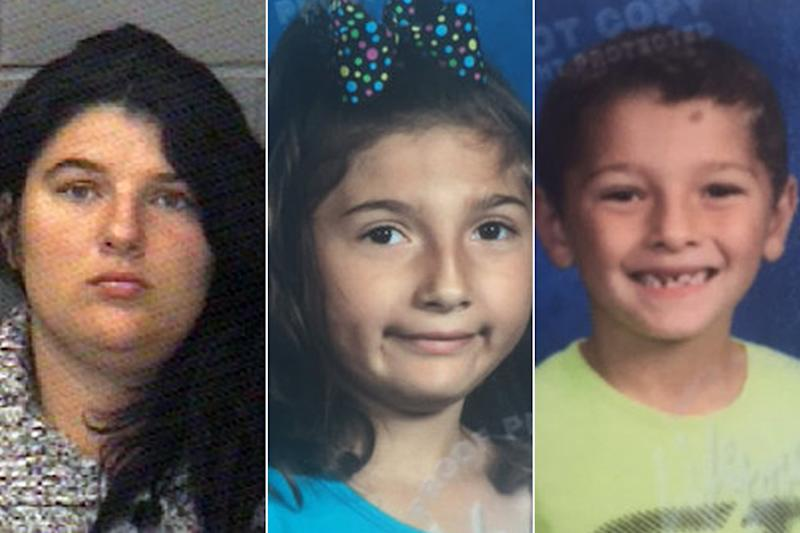 Mom Explains Why She Killed Her 2 Kids: 'I Gave Them a Choice' to Live or Die