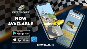 Vietnamese Team Creates CryptoCars in First Ever NFT Racing Game