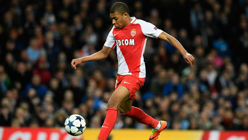 Thierry Henry on Kylian Mbappe: Ooh la la!