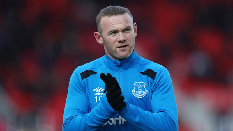 Stop asking Rooney to be an angel, pleads Allardyce