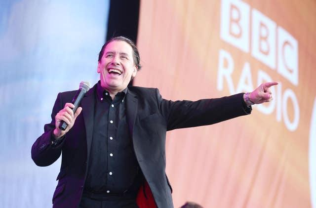 Radio 2 Live in Hyde Park – London