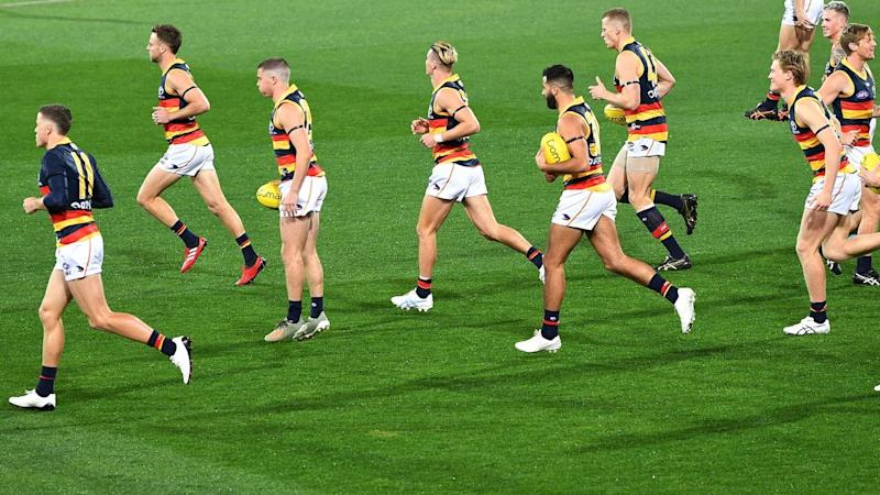 AFL POWER CROWS