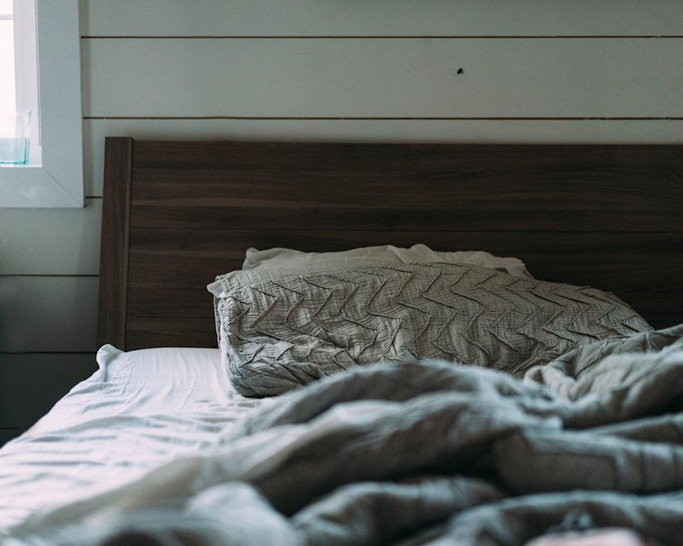 <p>Sleep deprivation could be making you less motivated.</p>