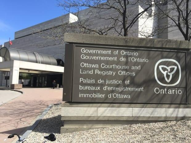 The Crown has dropped charges against two men in relation to the death of a 55-year-old man in February 2019. (Laurie Fagan/CBC - image credit)