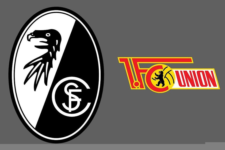 Freiburgo-Union Berlin