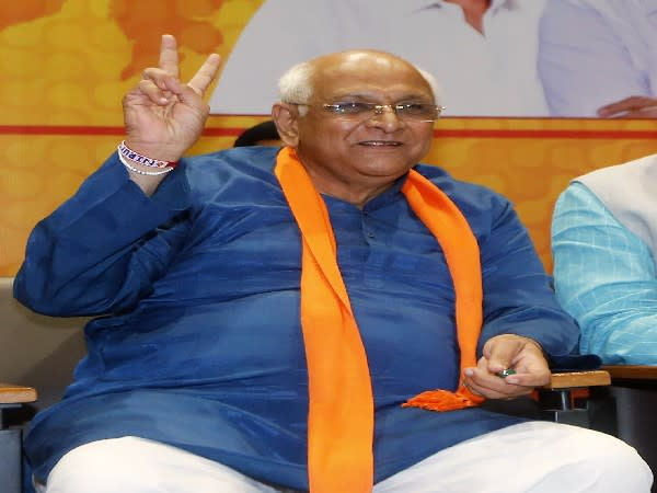 Bhupendra Patel to take oath as Gujarat Chief Minister today.