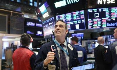 Stock markets bounce back after US and Asia hit by renewed sell-off