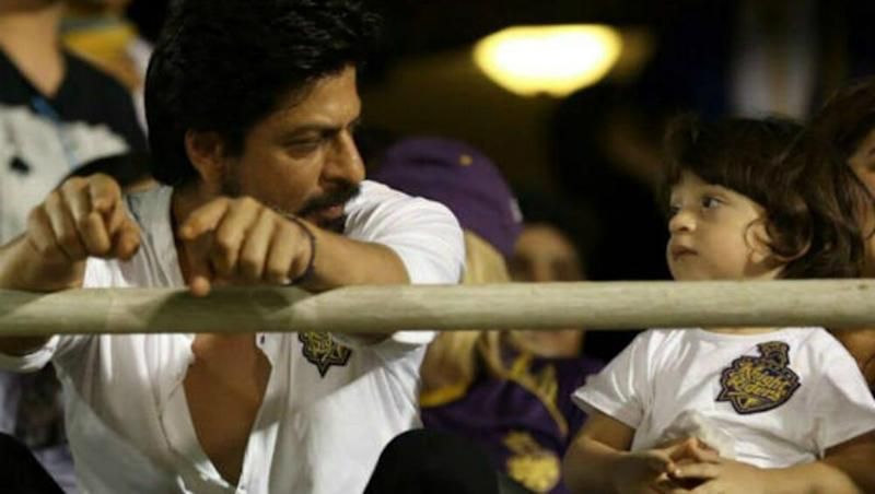 AbRam Khan Birthday Special: Cute Pictures of Mini Shah Rukh Khan That Will Melt Your Heart!