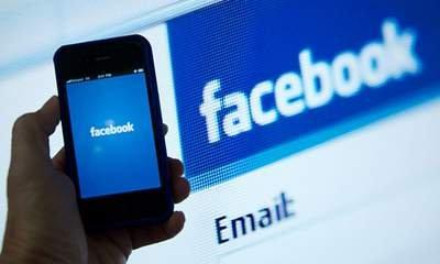 Facebook Targeted In 'Zero-Day' Hack Attack