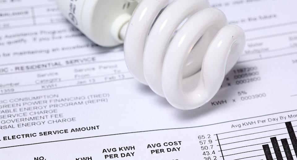 Southeast Queensland households will get some reprieve on their electricity bill. File pic. Source: Getty Images