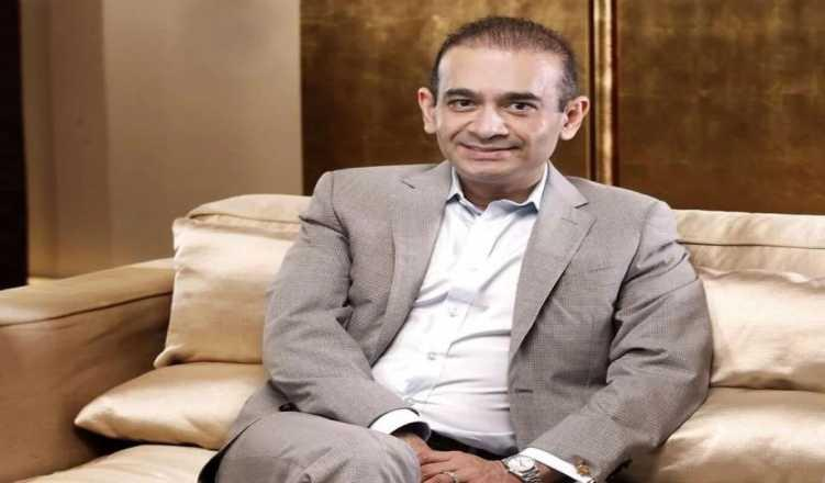 Nirav Modi's seaside bungalow demolished using explosives