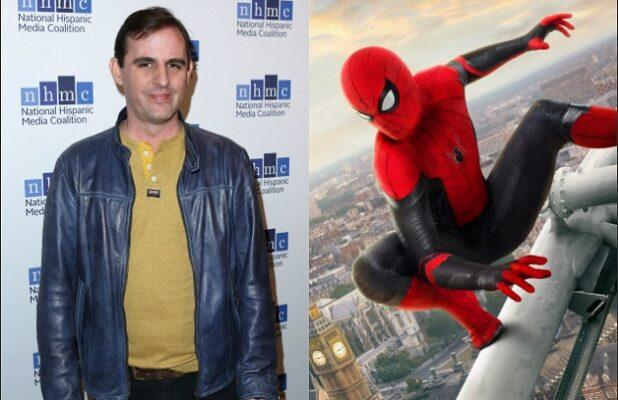Roberto Orci to Write Untitled Sony Marvel Universe Film (Exclusive)
