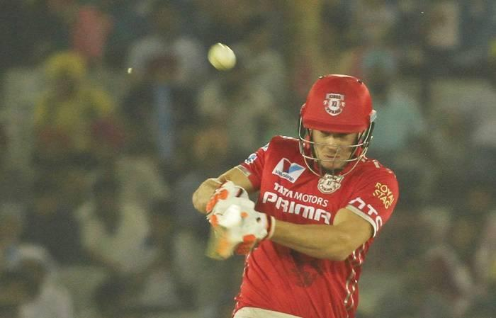IPL 10: Punjab beat Pune by 6 wickets, Check full scorecard