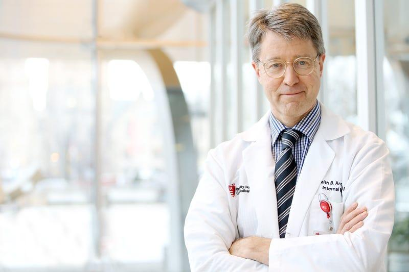Dr. Keith Armitage, medical director of the University Hospitals Roe Green Center for Travel Medicine & Global Health in Cleveland, says you can still take that summer vacation -- with precautions.