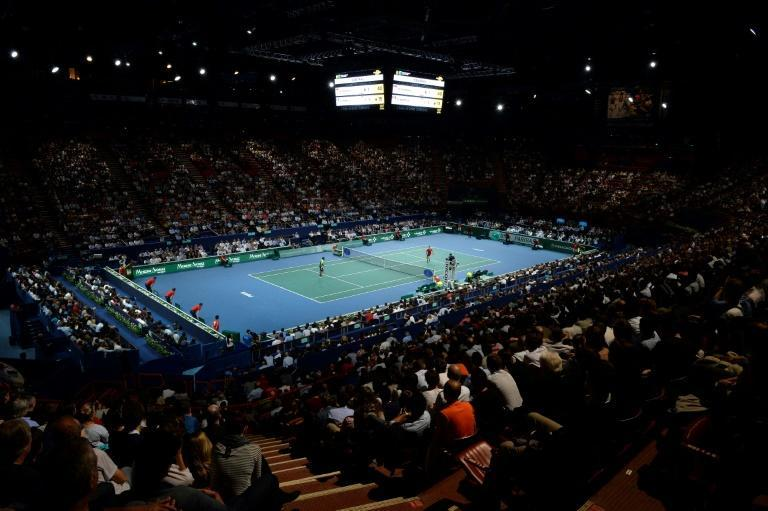 Paris Masters gets green light but no fans allowed