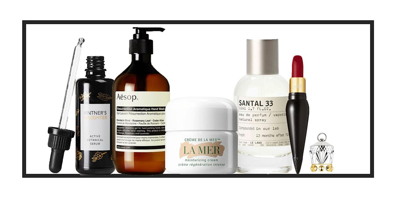 """<p>Back in 2013, <a href=""""https://www.net-a-porter.com"""" target=""""_blank"""">Net-a-Porter</a> sparked a new era of e-commerce when it became the first global online retailer to stock a curated edit of luxury beauty brands. Now six years in, the site is a major destination for all things cult, classic and ground-breaking – from sparkling make-up palettes to niche <a href=""""https://www.harpersbazaar.com/uk/beauty/skincare/g29609840/k-beauty-products/"""" target=""""_blank"""">K-Beauty</a> names and salon-standard <a href=""""https://www.net-a-porter.com/gb/en/d/Shop/Beauty/Tools_and_Devices?cm_sp=topnav-_-beauty-_-toolsanddevices"""" target=""""_blank"""">skin tech</a>. With over 220 brands and 2,000-plus products now in the editor-approved roster, it's no surprise that Net-a-Porter has become a go-to for the truly beauty astute. </p><p>Globally, the retailer's beauty top ten reads like the ultimate lust list, with <a href=""""https://www.net-a-porter.com/gb/en/Shop/Designers/Charlotte_Tilbury?pn=1&npp=60&image_view=product&dScroll=0"""" target=""""_blank"""">Charlotte Tilbury</a> and <a href=""""https://www.net-a-porter.com/gb/en/Shop/Designers/Christian_Louboutin_Beauty?pn=1&npp=60&image_view=product&dScroll=0"""" target=""""_blank"""">Christian Louboutin Beauty</a> dominating the make-up arena, and high-tech skincare brands – think <a href=""""https://www.net-a-porter.com/gb/en/Shop/Designers/Dr_Dennis_Gross_Skincare?pn=1&npp=60&image_view=product&dScroll=0"""" target=""""_blank"""">Dr. Dennis Gross</a> – sat alongside next-gen naturals from <a href=""""https://www.net-a-porter.com/gb/en/Shop/Designers/Vintners_Daughter"""" target=""""_blank"""">Vintner's Daughter</a>. </p><p>Want to know the specifics? Here, we're revealing the story behind Net-a-Porter's 10 top-selling beauty products. </p>"""
