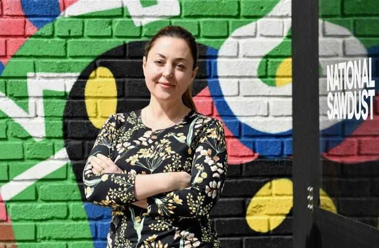 Composer and co-founder of National Sawdust Paola Prestini is among the many artists nationwide confronting how to keep working during the coronavirus shutdown
