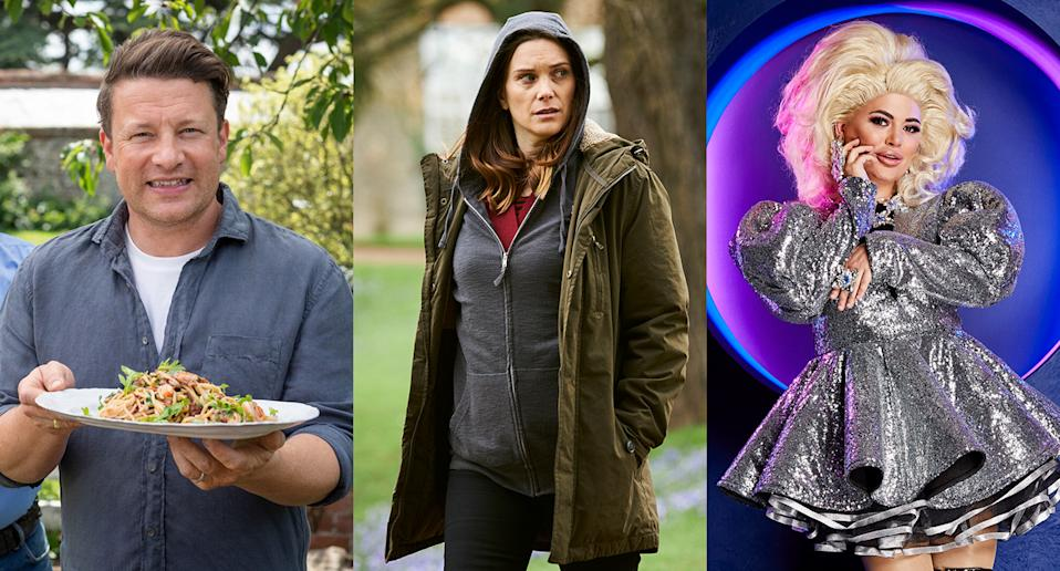 The top TV picks for Monday 15 March.