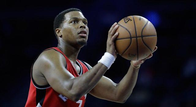 Kyle Lowry top-scored on his comeback as the Raptors climbed to a win over the Detroit Pistons.