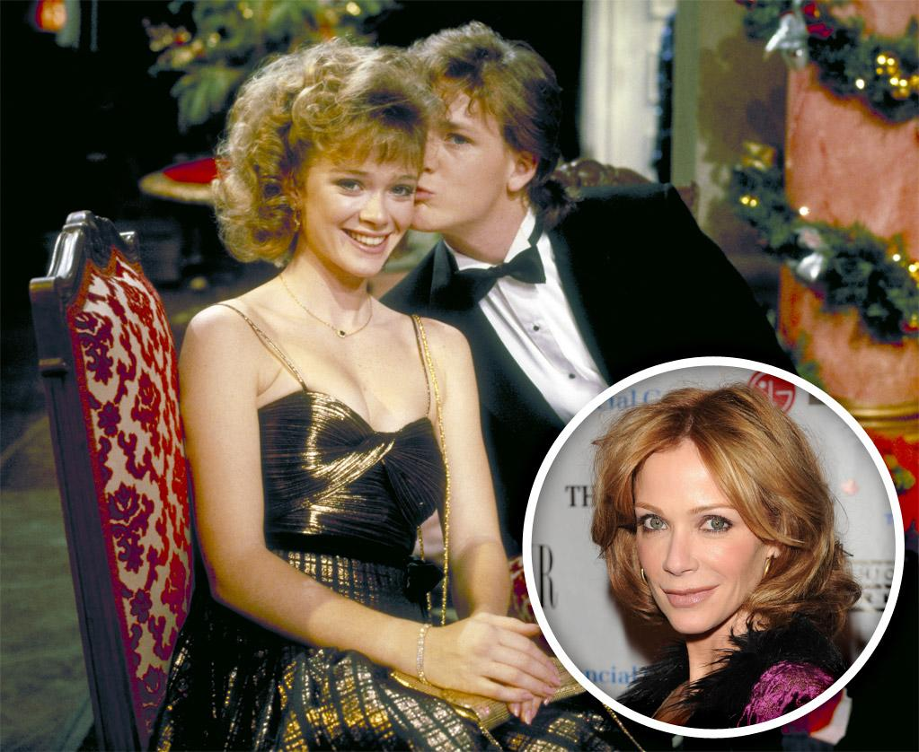 """Lauren Holly was the second actress to portray Julie Chandler from 1986 to 1989 on """"<a href=""""/all-my-children/show/28652"""">All My Children</a>."""" A few years after leaving the show, Holly met one-time husband Jim Carrey on the set of their movie """"Dumb & Dumber."""""""