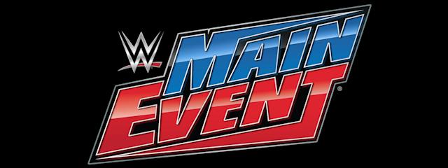 WWE Main Event