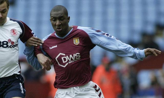 Jlloyd Samuel, former Aston Villa and Bolton defender, dies in car crash