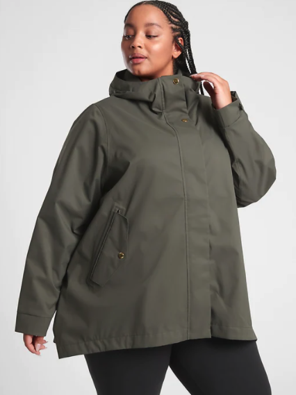"""<p><strong>Athleta </strong></p><p>athleta.com</p><p><strong>$54.00</strong></p><p><a href=""""https://go.skimresources.com?id=74968X1525079&xs=1&url=https%3A%2F%2Fathleta.gap.com%2Fbrowse%2Fproduct.do%3Fpid%3D657492012%26vid%3D1%26tid%3Datpl000007%26kwid%3D1%26ap%3D7%26gclid%3DCj0KCQjw0K-HBhDDARIsAFJ6UGjR5CWaDmZXe8UQdGYB_CmJelMgnAFYzp-bGQqMkGRXOiiwIZ3g_PwaApGPEALw_wcB%26gclsrc%3Daw.ds%23pdp-page-content"""" rel=""""nofollow noopener"""" target=""""_blank"""" data-ylk=""""slk:Shop Now"""" class=""""link rapid-noclick-resp"""">Shop Now</a></p><p>The asymmetric silhouette of Athelta's moisture-wicking jacket sets it apart from more traditional styles. Plus, the longer back hem ensures you're covered from all angles.</p>"""