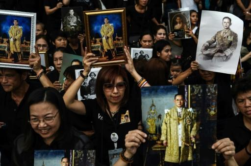 Thailand has been cut by political divisions for more than 13 years