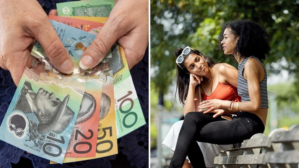 Here's how to avoid some common budgeting problems. Images: Getty
