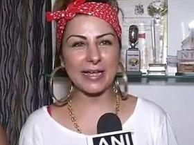 Rapper Hard Kaur's Twitter account suspended for derogatory remarks against PM Narendra Modi, Amit Shah