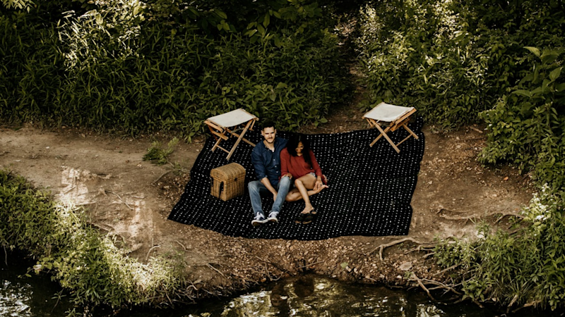 You can get the world's largest blanket at a discount right now.
