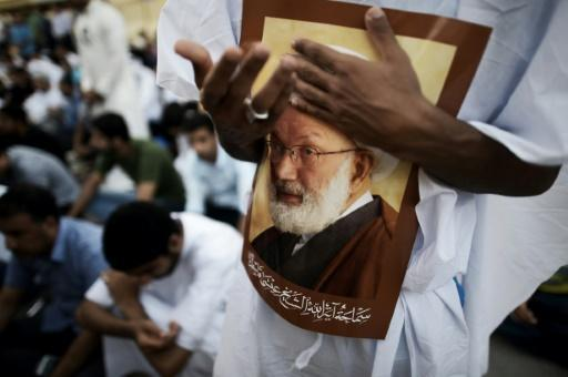 Protester killed as police raid Bahrain sit-in: NGO