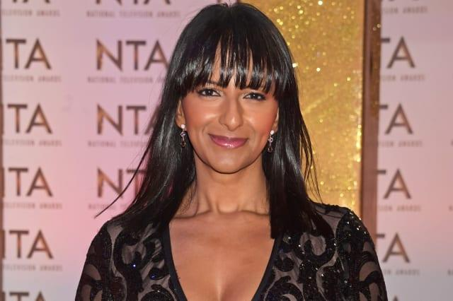 Ranvir Singh admits she feels guilty as a single working mum. (Getty Images)