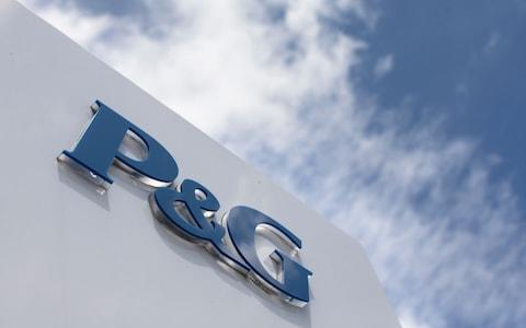 Procter & Gamble is one of the 20 companies that has signed up to the pledge