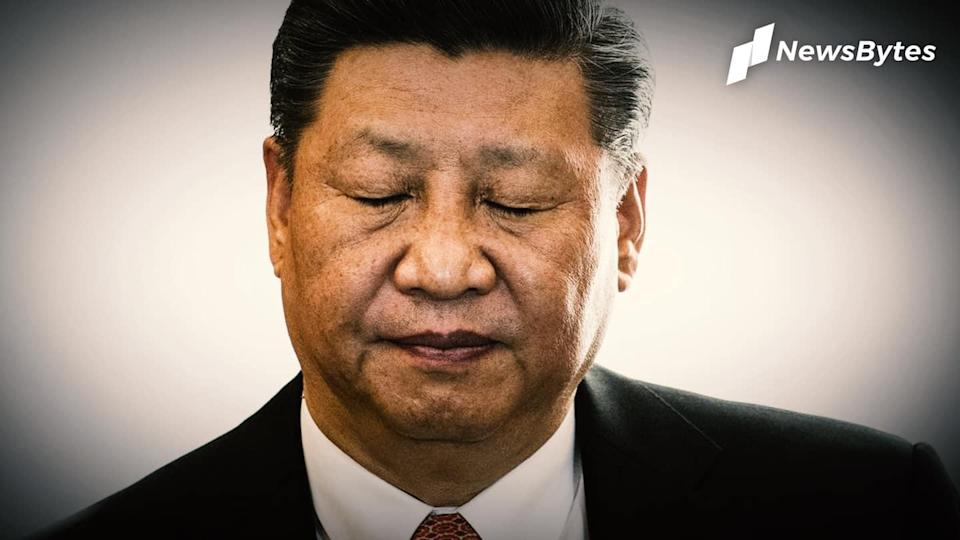 Detention of 10 Chinese spies in Afghanistan leaves Beijing red-faced