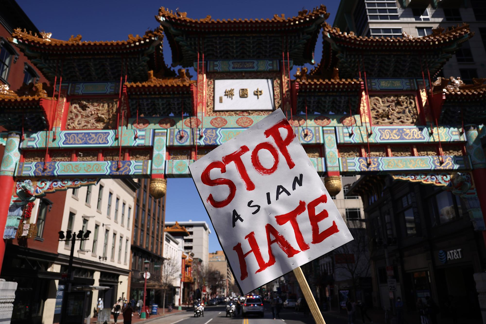 Asian Americans report biggest increase in serious incidents of online hate and harassment during COVID pandemic